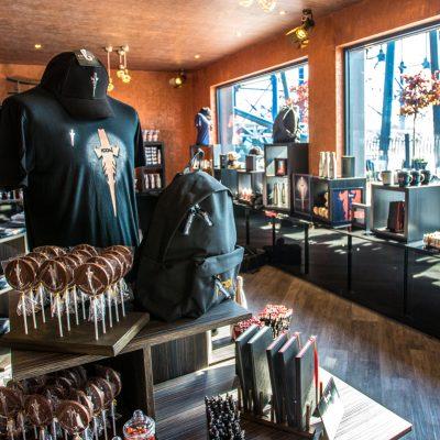 ICON - Merchandise Store