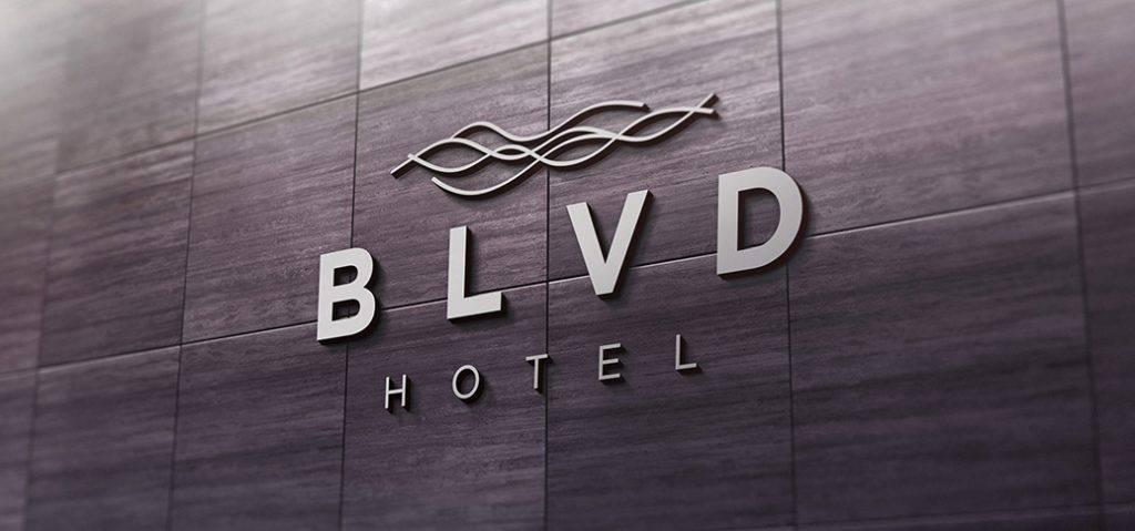 BLVD Hotel